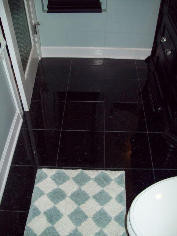 26 black sparkle bathroom tiles ideas and pictures 2019