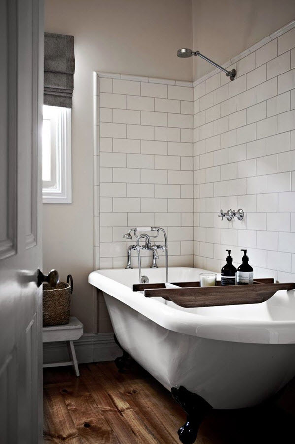 38 plain white bathroom tiles ideas and pictures