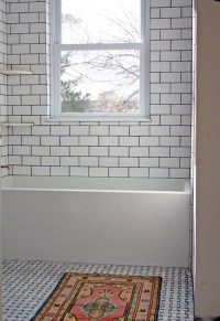 37 white rectangular bathroom tiles ideas and pictures