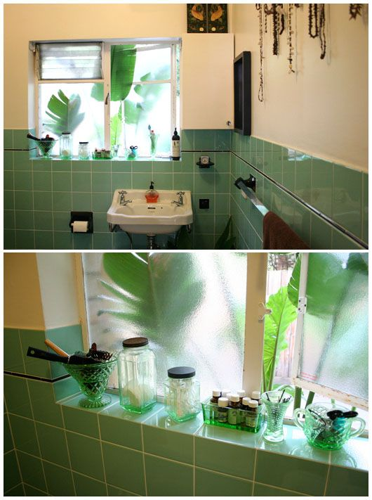 Mint Green Bathroom Rugs