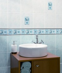 28 Model Pale Blue Bathroom Tiles   eyagci.com