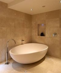 40 beige bathroom tiles ideas and pictures