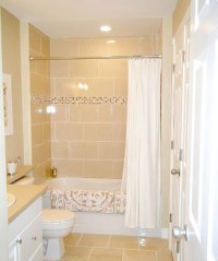 25 Awesome Beige Bathroom Wall Tiles | eyagci.com