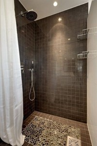 40 brown bathroom tile ideas and pictures