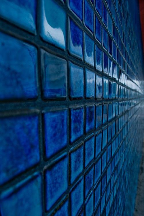 35 Cobalt Blue Bathroom Tile Ideas And Pictures
