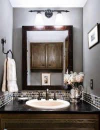 35 grey brown bathroom tiles ideas and pictures