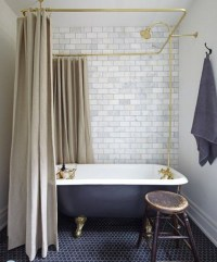 37 navy blue bathroom floor tiles ideas and pictures 2019