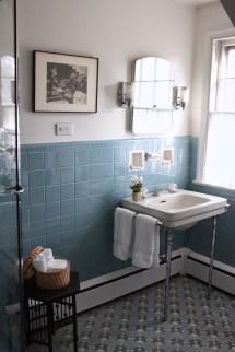Blue Bathroom Tile Design Ideas