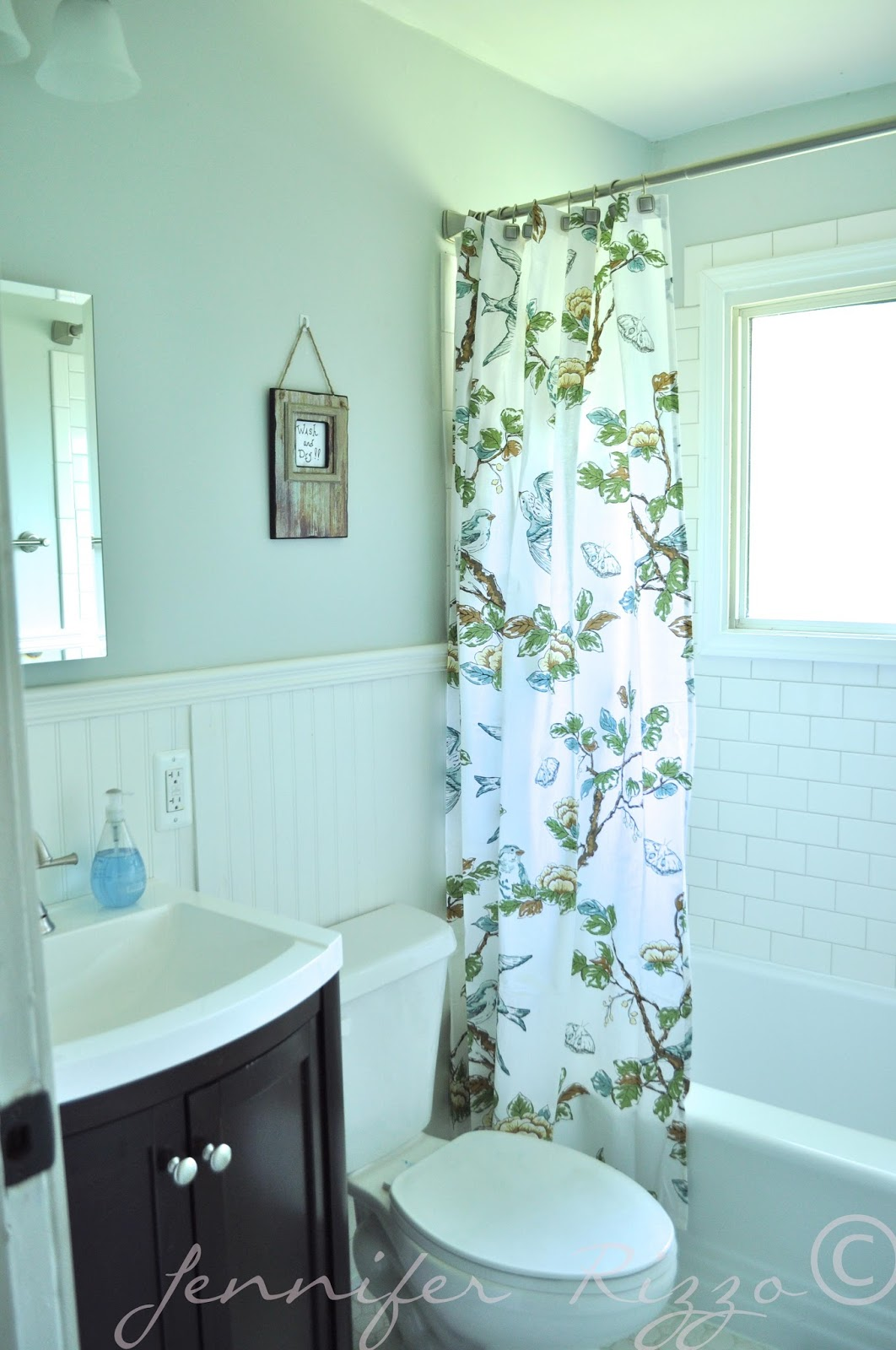 Cheap Bathroom Decorating Ideas Pictures