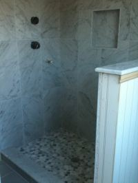25 cool pictures of 4x4 ceramic bathroom wall tile