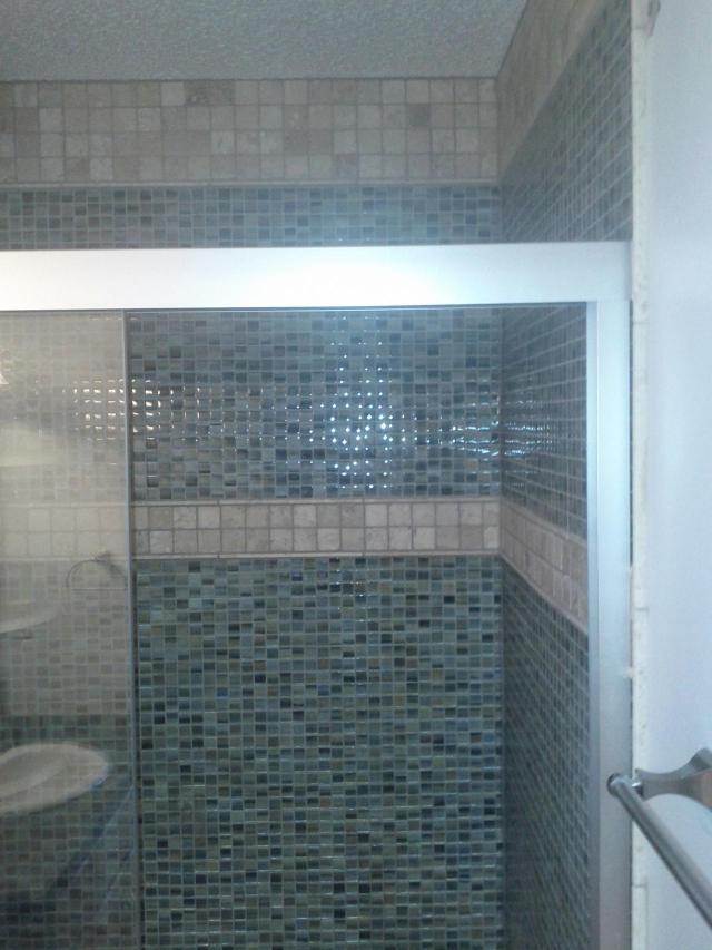 cool bathroom shower tile ideas