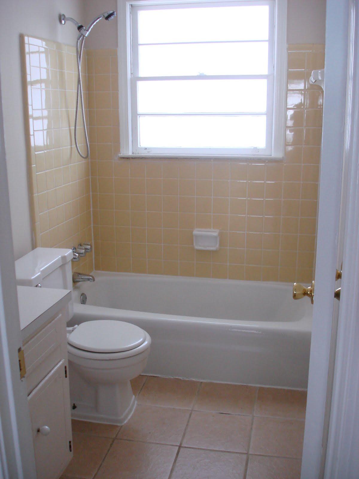 Bathtub Ideas Small Bathrooms