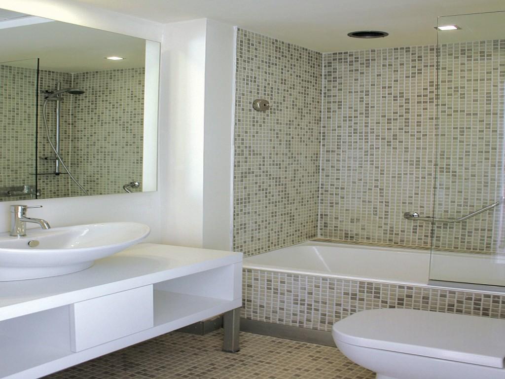 26 great ideas about sea glass bathroom tile 2019