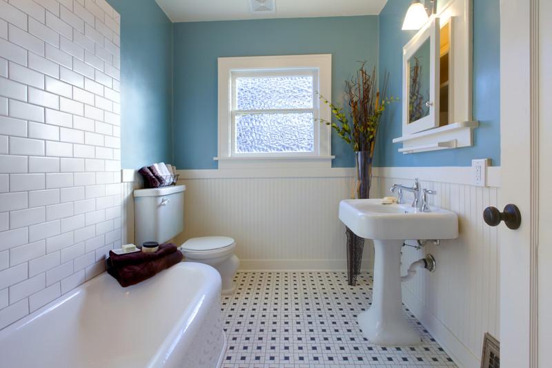 Small Bathroom Beadboard Bathroom Furniture In Bathroom