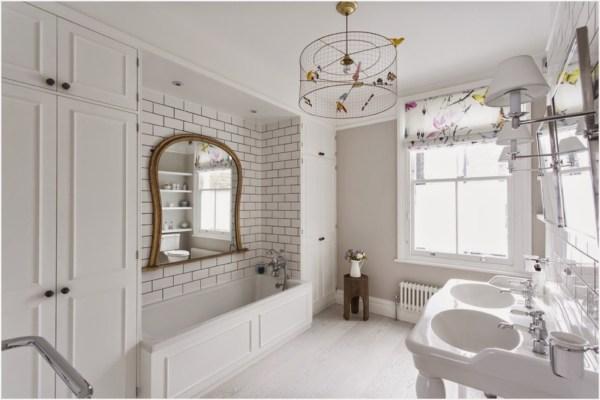 Victorian Master Bathroom Ideas
