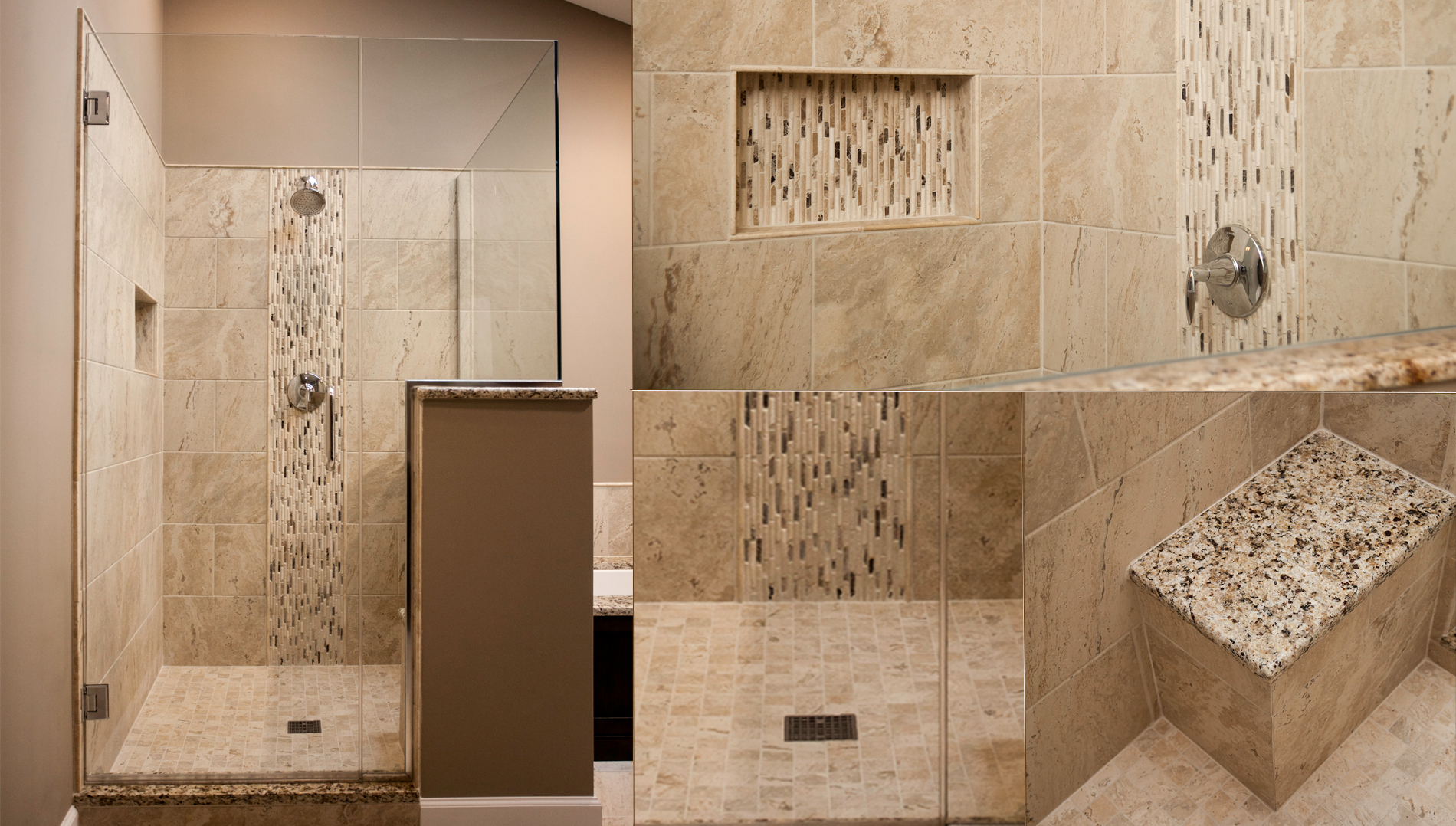 28 amazing pictures and ideas of the best natural stone tile for bathroom