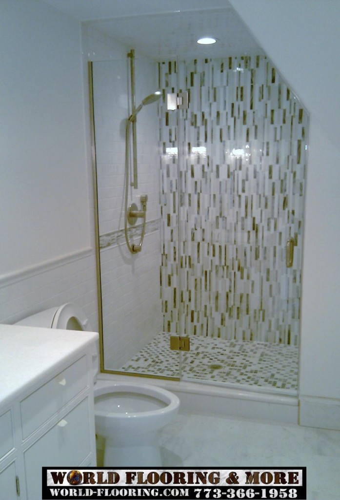 39 pictures of using mosaic tile for shower floor 2019