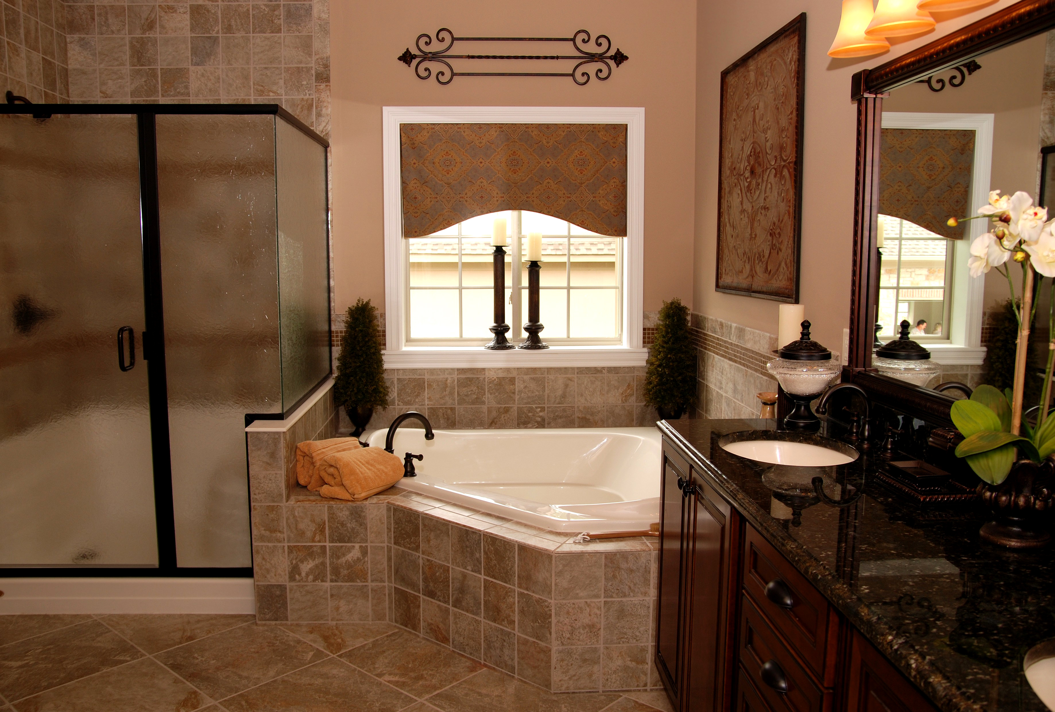 40 Wonderful Pictures And Ideas Of S Bathroom Tile Designs