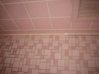 24 amazing ideas and pictures of old bathroom floor tile