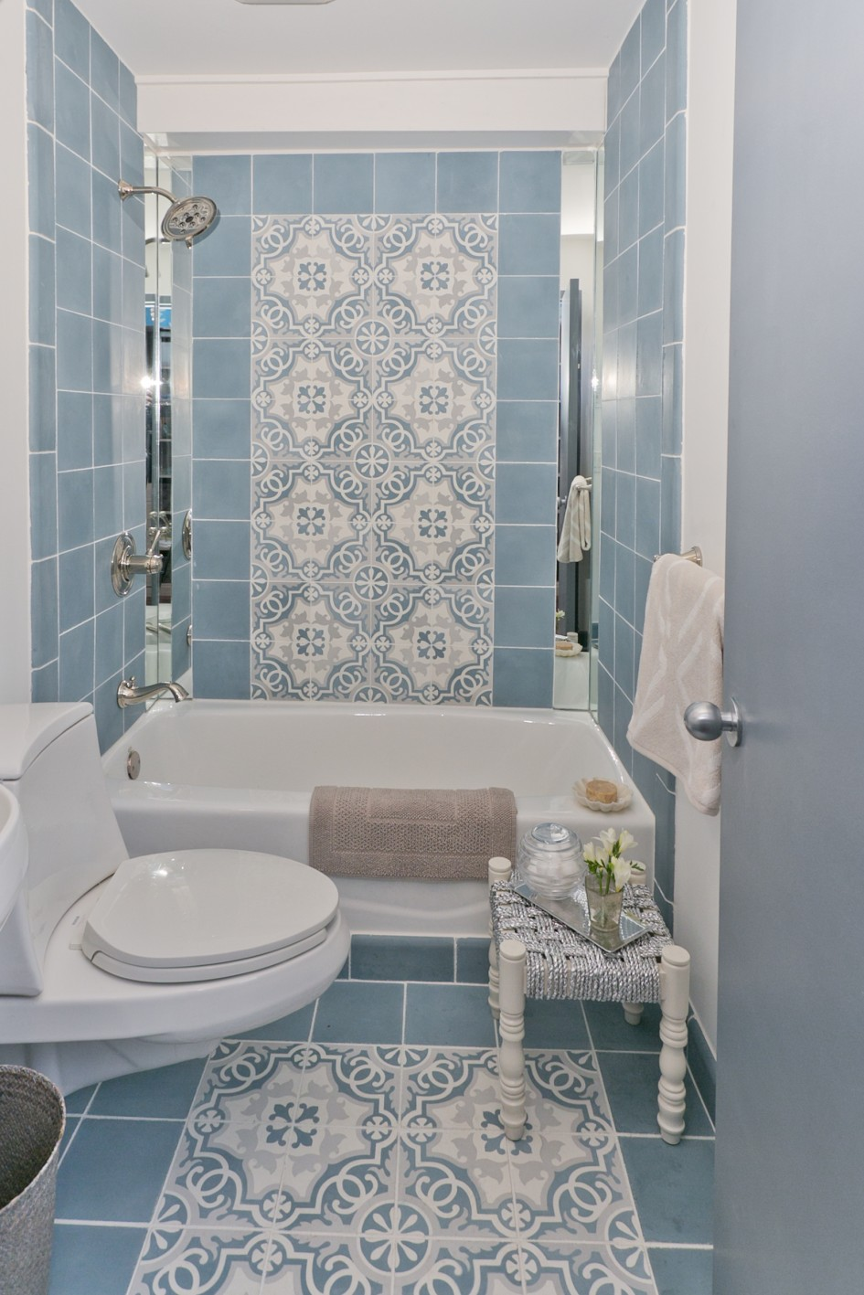 title | Vintage Bathroom Tile Ideas