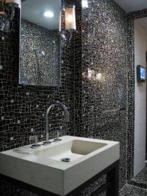 Good Ideas And Of Modern Bathroom Tiles Texture