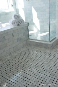 30 stunning pictures and ideas of vinyl flooring bathroom ...