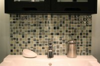 32 Ideas on mosaic tile bathroom design