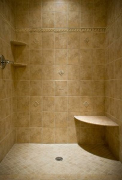 small bathroom shower tub tile ideas 30 great pictures and ideas of neutral bathroom tile