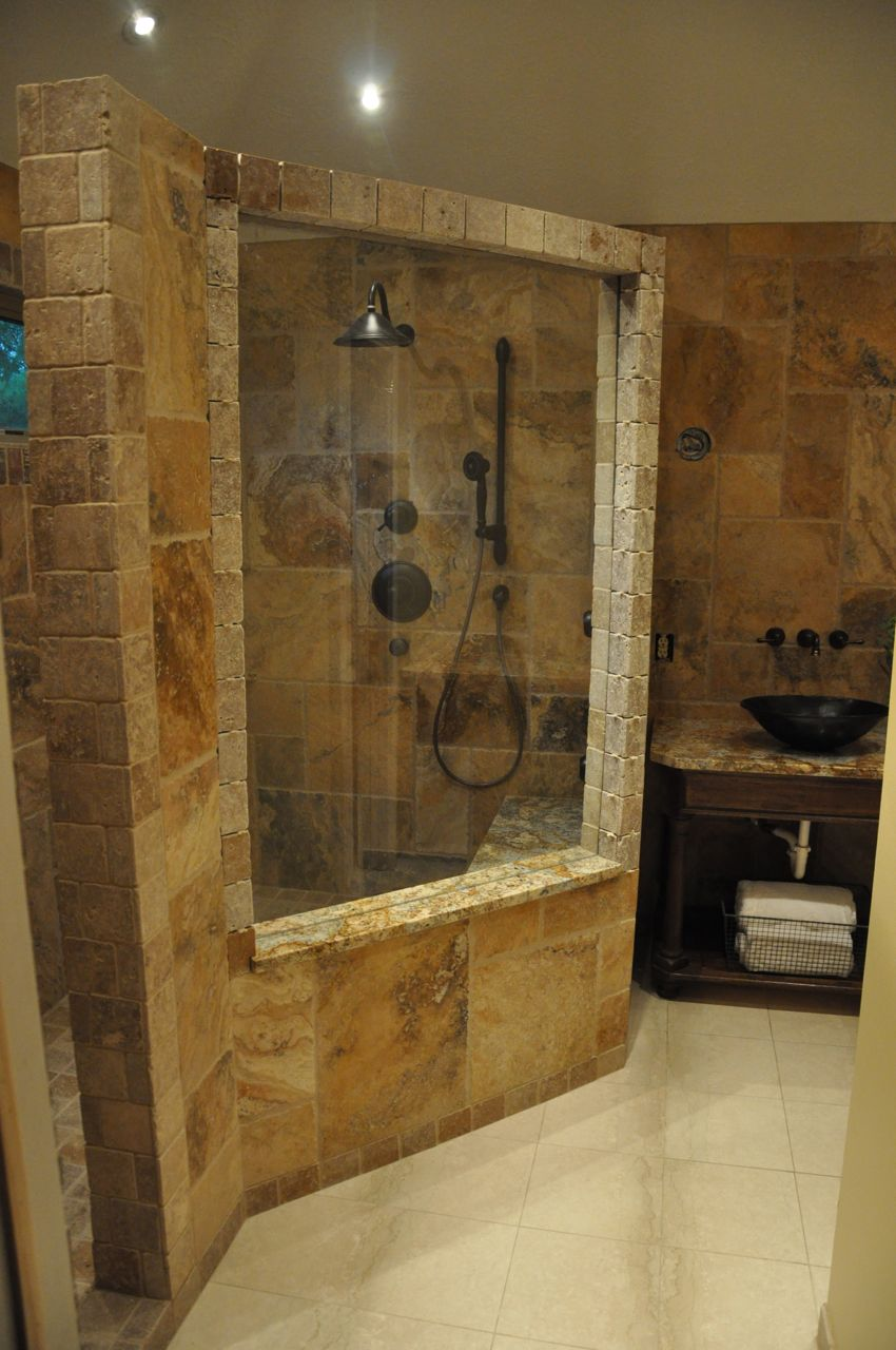Use a vintage, framed mirror for the base. 29 magnificent pictures and ideas italian bathroom floor tiles