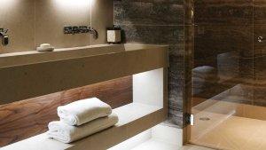 25 Amazing Italian Bathroom Tile Designs Ideas And