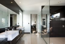Luxury Modern Bathroom Idea