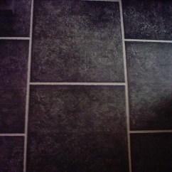 Black Slate Floor Tiles Kitchen Mid Level Cabinets 30 Magnificent Pictures Bathroom Flooring Laminate Tile Effect