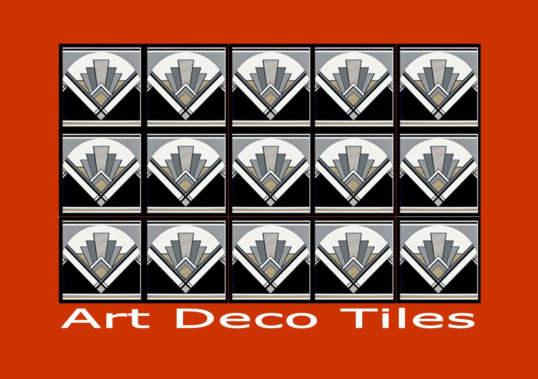 30 wonderful pictures and ideas art deco bathroom tile