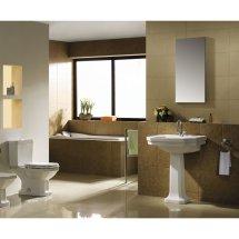 Wonderful And Ideas Art Deco Bathroom Tile Design