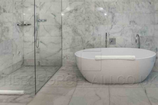 Grey Marble Tiles Bathroom Thesouvlakihouse Com