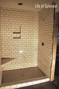 30 Shower tile ideas on a budget