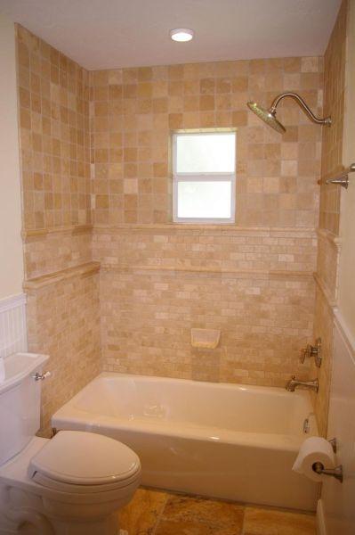 small bathroom shower tub tile ideas 30 Shower tile ideas on a budget