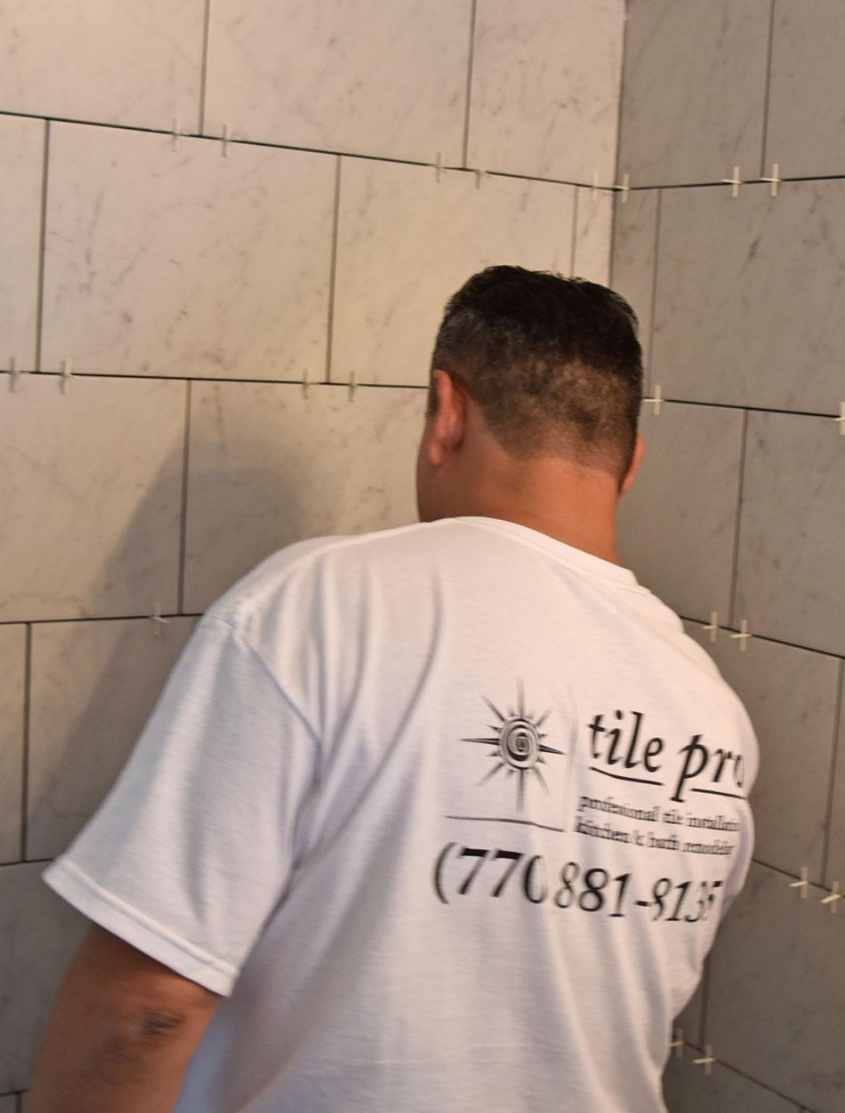 best tile installation in atlanta