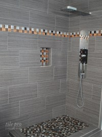Installing Shower Tile Walls - Tile Design Ideas