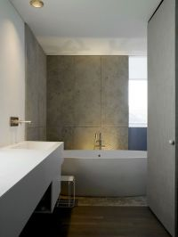 Create open Seamless Spaces with Large Format Tiles - See ...