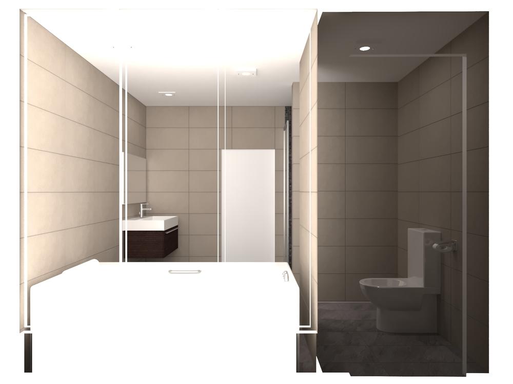 Kiaraville Master Bedroom Toilet  Tilelook