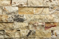 Avenzo Travertine Splitface Picasso | TileMarkets