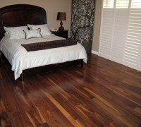 Walnut Hardwood Flooring 3-1/4"