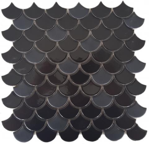 fishscale mosaics tiles the tile mob