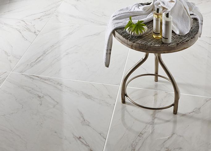 Hellas Marble Floor Tiles