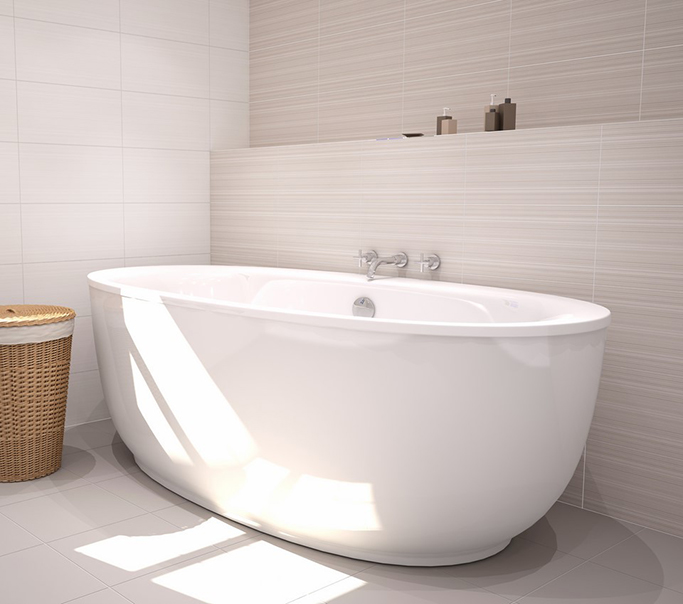 Top Tips For Choosing Bathroom Tiles Tile Mountain - Beige-bathroom-tiles