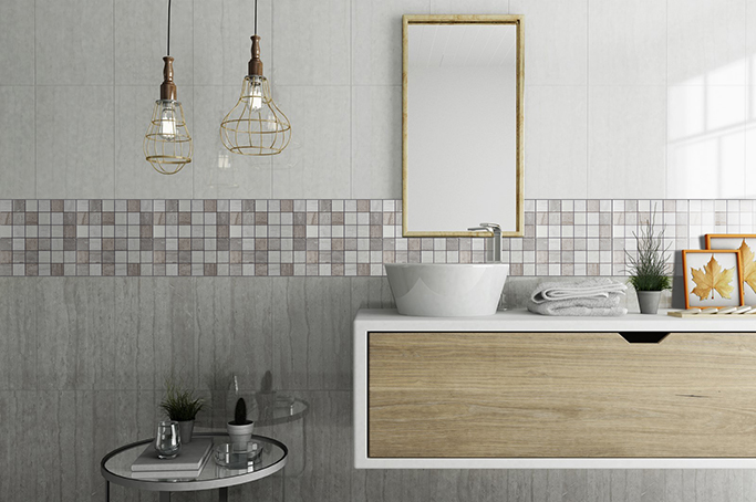 Silverstone Wall Tile Range from Tile Mountain