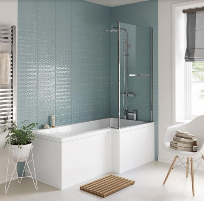 Savoy Leaf Gloss Wall Tiles from Tile Mountain