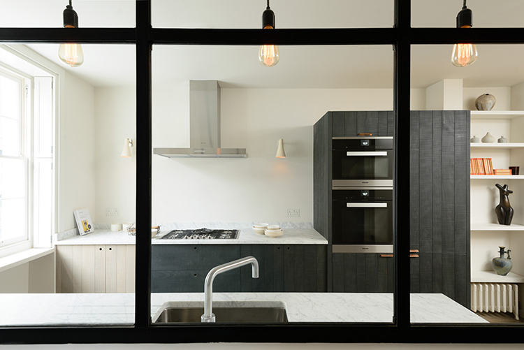 3. The Marylebone Kitchen by deVOL