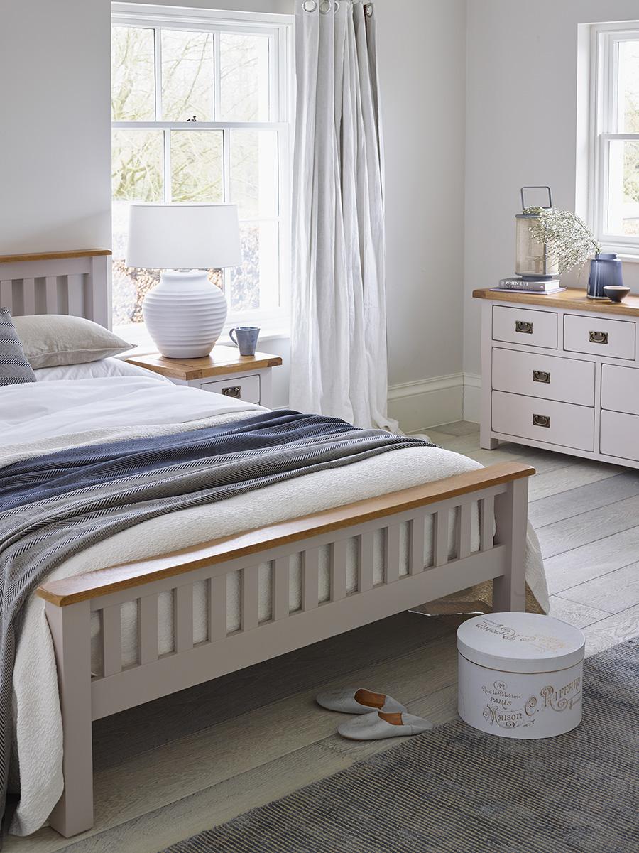Kemble Range Oak Furniture Land